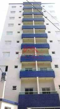Apartamento, código 3014 em Praia Grande, bairro Ocian