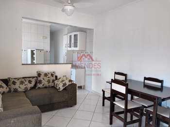 Apartamento, código 3048 em Praia Grande, bairro Guilhermina