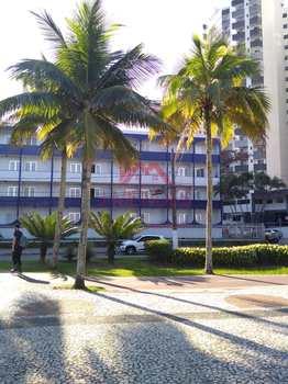 Apartamento, código 3052 em Praia Grande, bairro Aviação
