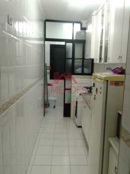 Apartamento, código 3068 em Praia Grande, bairro Ocian