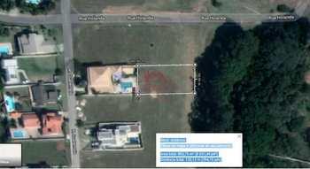 Terreno de Condomínio, código 3075 em Itupeva, bairro Parque dos Resedás