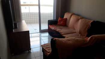 Apartamento, código 3085 em Praia Grande, bairro Aviação