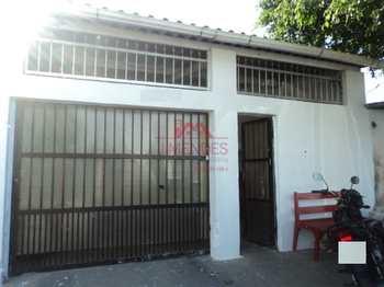 Casa, código 3098 em Praia Grande, bairro Aviação