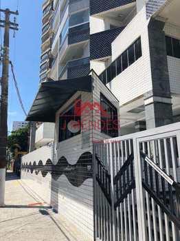 Apartamento, código 3099 em Praia Grande, bairro Aviação