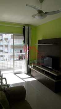 Apartamento, código 3105 em Praia Grande, bairro Ocian