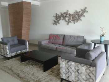 Apartamento, código 3115 em Praia Grande, bairro Guilhermina