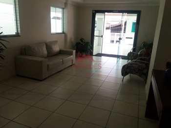 Apartamento, código 3160 em Praia Grande, bairro Ocian