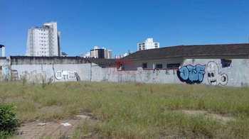 Terreno Comercial, código 3183 em Praia Grande, bairro Guilhermina