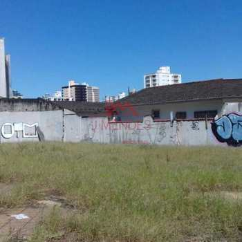 Terreno Comercial em Praia Grande, bairro Guilhermina