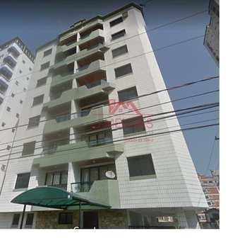 Apartamento, código 3188 em Praia Grande, bairro Ocian