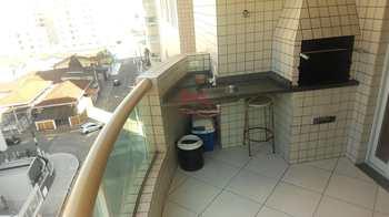 Apartamento, código 3198 em Praia Grande, bairro Tupi