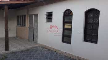 Casa, código 3208 em Praia Grande, bairro Caiçara