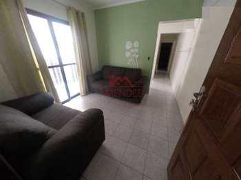 Apartamento, código 3222 em Praia Grande, bairro Guilhermina