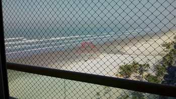 Apartamento, código 3229 em Praia Grande, bairro Aviação