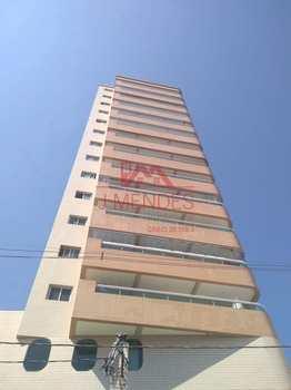 Apartamento, código 3230 em Praia Grande, bairro Aviação