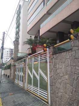 Apartamento, código 3254 em Praia Grande, bairro Aviação