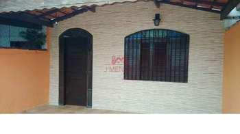 Casa, código 3265 em Praia Grande, bairro Maracanã