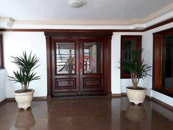 Apartamento, código 3335 em Praia Grande, bairro Real