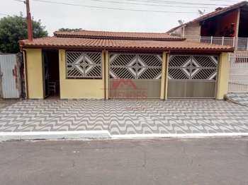 Casa, código 3351 em Praia Grande, bairro Solemar