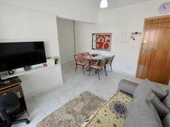 Apartamento, código 3364 em Praia Grande, bairro Boqueirão