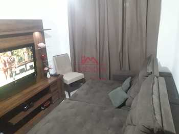 Apartamento, código 3368 em Praia Grande, bairro Ocian