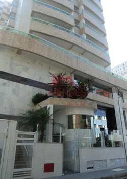 Apartamento, código 3418 em Praia Grande, bairro Aviação