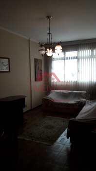 Apartamento, código 3419 em Praia Grande, bairro Aviação