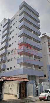 Apartamento, código 3436 em Praia Grande, bairro Guilhermina