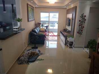 Apartamento, código 3445 em Praia Grande, bairro Aviação