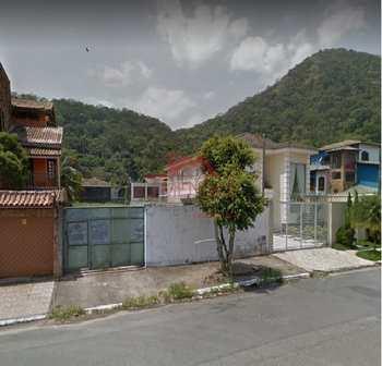 Terreno Industrial, código 3446 em Praia Grande, bairro Canto do Forte