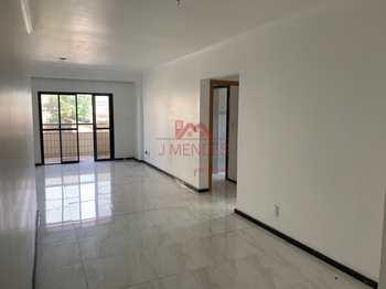 Apartamento, código 3448 em Praia Grande, bairro Guilhermina