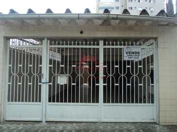 Casa, código 3449 em Praia Grande, bairro Aviação