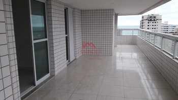 Apartamento, código 3456 em Praia Grande, bairro Aviação