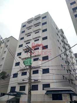 Apartamento, código 3470 em Praia Grande, bairro Aviação