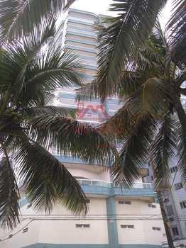 Apartamento, código 3474 em Praia Grande, bairro Caiçara