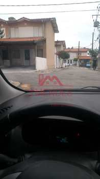 Sobrado de Condomínio, código 3484 em São Paulo, bairro Loteamento City Jaragua