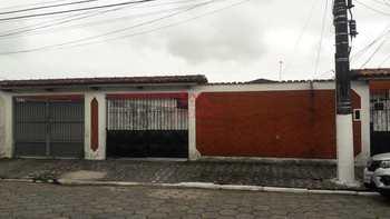 Casa de Condomínio, código 3485 em Praia Grande, bairro Sítio do Campo