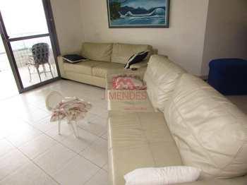 Apartamento, código 3486 em Praia Grande, bairro Aviação