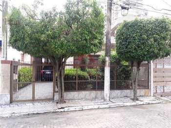 Casa, código 3488 em Praia Grande, bairro Aviação