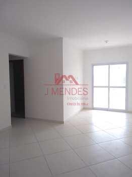 Apartamento, código 3494 em Praia Grande, bairro Tupi