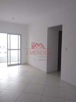 Apartamento, código 3496 em Praia Grande, bairro Tupi