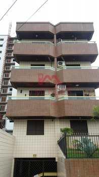 Apartamento, código 3504 em Praia Grande, bairro Tupi