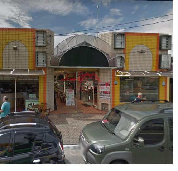 Sala Comercial em Praia Grande, no bairro Caiçara