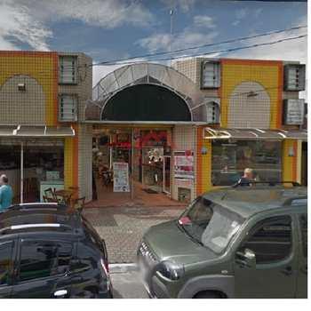 Sala Comercial em Praia Grande, bairro Caiçara