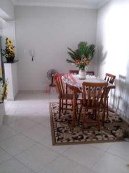 Apartamento, código 3513 em Praia Grande, bairro Aviação