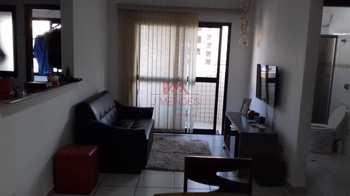 Apartamento, código 3517 em Praia Grande, bairro Aviação