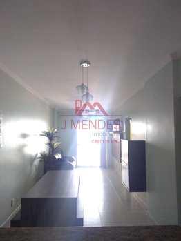 Apartamento, código 3522 em Praia Grande, bairro Aviação