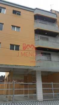 Apartamento, código 3525 em Praia Grande, bairro Caiçara