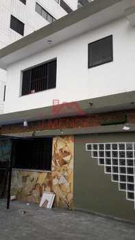 Casa, código 3531 em Praia Grande, bairro Aviação