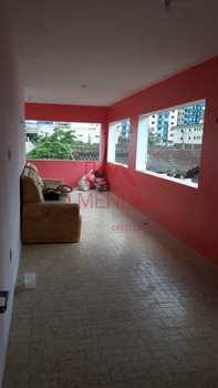 Casa, código 3532 em Praia Grande, bairro Aviação